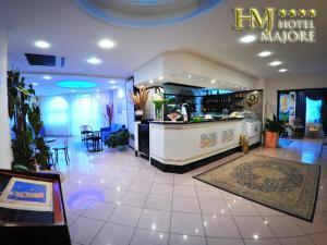 Hotel Majore, Hotely  Santa Teresa Gallura - big - 62