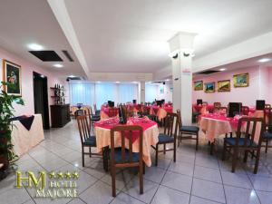 Hotel Majore, Hotely  Santa Teresa Gallura - big - 19