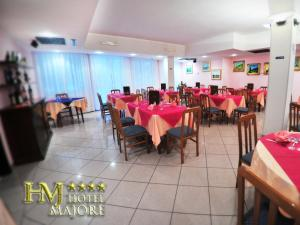 Hotel Majore, Hotely  Santa Teresa Gallura - big - 46