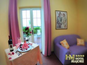 Hotel Majore, Hotely  Santa Teresa Gallura - big - 65