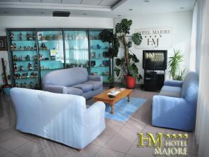 Hotel Majore, Hotely  Santa Teresa Gallura - big - 69