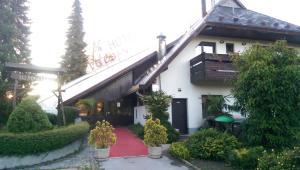 . Hotel Trojane