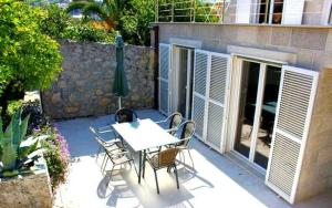 Apartment in Cavtat with Seaview, Terrace, Air condition, WIFI (3612-2)