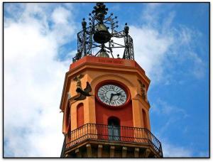 Torre de Gracia