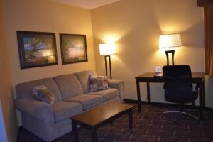 Best Western Durango Inn & Suites, Hotely  Durango - big - 25