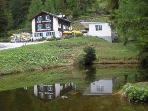 Hotel Rhonequelle, Hotely  Oberwald - big - 15