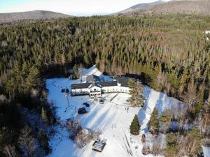 Carlson's Lodge - Hotel - Twin Mountain