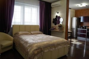 Apartment on Oboronnaya 29 - Podmosh'ye