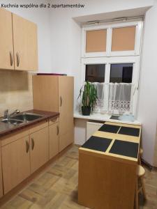 Mikołajki Apartamenty Rynek