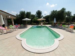 Locazione Turistica Rie Sea apartment - Bagnolo del Salento