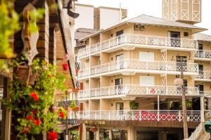 Hotel Recanto Do Rouxinol
