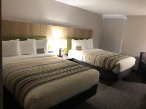 obrázek - Country Inn & Suites by Radisson, Greenville, SC