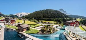 Hotel Alpenroyal - The Leading Hotels of the World - Selva di Val Gardena