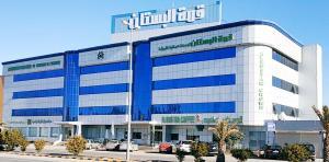 Ostelli e Alberghi - Al Bustan Crown Hotel 1