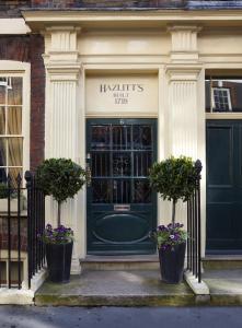Hazlitt's (34 of 53)