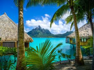 The St. Regis Bora Bora Resort (4 of 114)