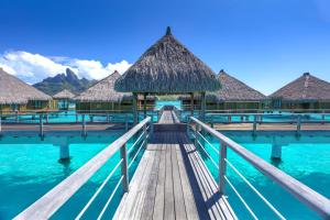The St. Regis Bora Bora Resort (5 of 114)