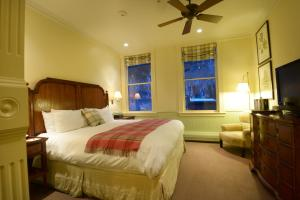 Accommodation in Telluride