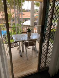 Beaches Serviced Apartments, Aparthotels  Nelson Bay - big - 82