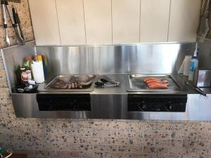 Beaches Serviced Apartments, Aparthotels  Nelson Bay - big - 87