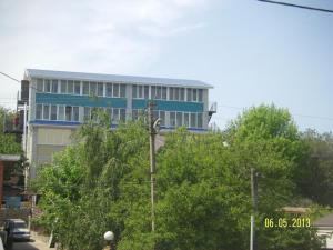 Karmen Guest House - Shirochanskoye