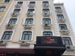 Отель Topkapi Sabena, Стамбул
