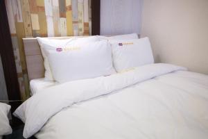 Tongyeong Tourist Hotel, Szállodák  Thongjong - big - 6