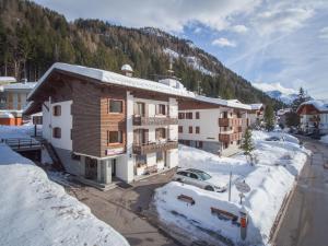 Hotel Garnì Bucaneve - AbcAlberghi.com