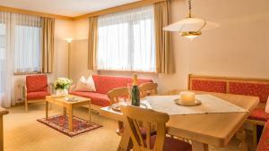 Appartment Eichhorn - Hotel - St. Anton am Arlberg