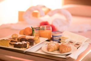 Country Hotel Ristorante Querce - AbcAlberghi.com