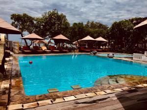 Bali Taman Beach Resort & Spa Lovina, Hotel  Lovina - big - 53