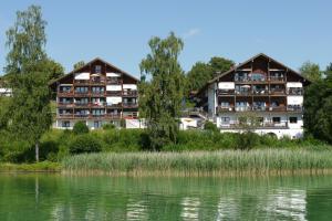 Appartement-Hotel Seespitz - Hinteregg