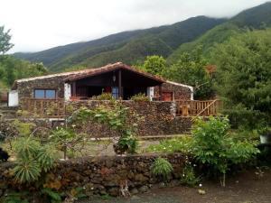 Finca Heriberta, Breña Alta  - La Palma