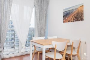 Jantar Apartamenty Promenada Kołobrzeg