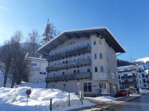 Apartmán Schlafgut Küssler - 70m vom City Express Zell am See Rakúsko