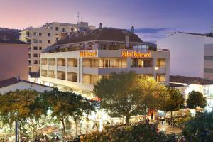 Hotel Bulevard, Hotel  Platja  d'Aro - big - 1