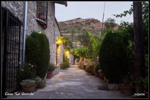 obrázek - Casa La Querola