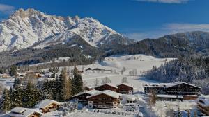 Marco Polo Alpina Familien- & Sporthotel - Hotel - Maria Alm