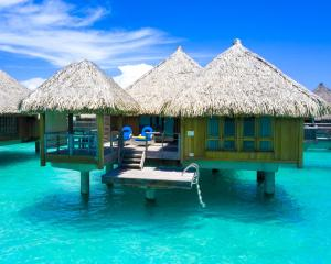 The St. Regis Bora Bora Resort (12 of 114)