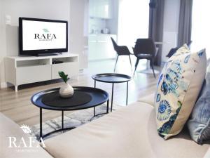 RAFA Apartments