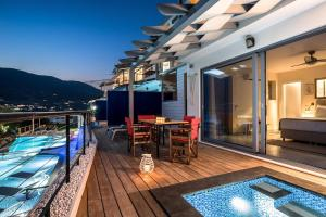 Sappho Boutique Suites (11 of 39)