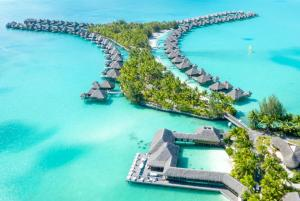 The St. Regis Bora Bora Resort (8 of 114)