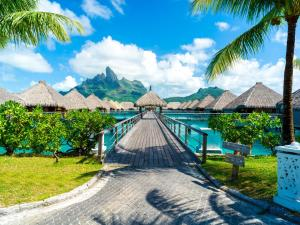 The St. Regis Bora Bora Resort (3 of 114)