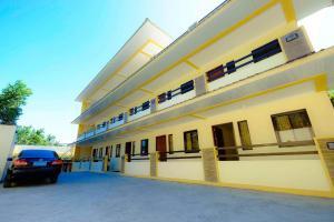 Auberges de jeunesse - La Residencia Espineli