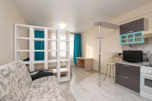 Apartment on Reshetnikova 24 - Novosëly