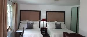 Rosebank Lodge Guest House, Pensionen  Johannesburg - big - 49