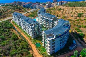 obrázek - Aqua residence holiday apartment close to sea with a stunning view.