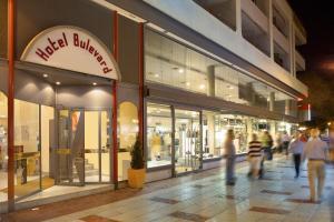 Hotel Bulevard, Hotel  Platja  d'Aro - big - 33