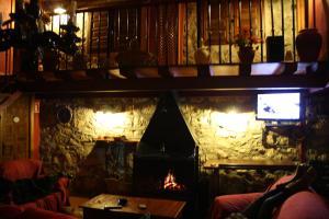 Casa Rural Río Tranquilo, Дома для отпуска  Толоса - big - 14