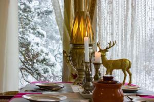 Guest House Eco-Residency Troiza - Matrënino